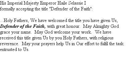 The Revised Amharic Bible